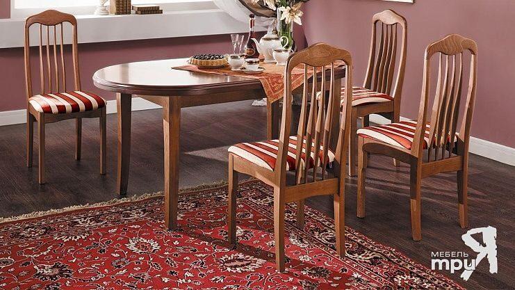Столы и стулья для кухни красноярск
